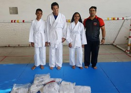 08 02 18 atletas paralimpicos 1 270x191 - Paraíba Paralímpica: Governo entrega material para modalidade de judô