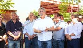 DIAMANTE 11 foto José Marques 5 270x158 - Ricardo entrega adutora que beneficia 12 mil moradores de Diamante e Boa Ventura