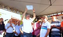 DIAMANTE 11 foto José Marques 6 270x158 - Ricardo entrega adutora que beneficia 12 mil moradores de Diamante e Boa Ventura