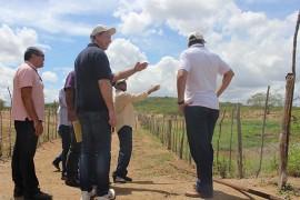 IMG 1837 portal 270x180 - Assessor técnico do FIDA visita produtores de caprinos no Cariri paraibano