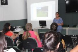 IMG 7567 270x180 - Colaboradores da Sudema participam de palestra sobre biorremediação