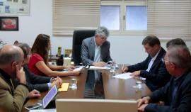REUNIAO COTEMINAS foto José Marques 1 270x158 - Ricardo recebe visita do presidente da Coteminas e reafirma incentivos à empresa