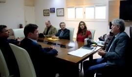 REUNIAO COTEMINAS foto José Marques 2 270x158 - Ricardo recebe visita do presidente da Coteminas e reafirma incentivos à empresa