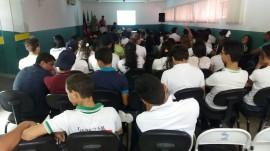bombeiros palestra prevenção 1 270x151 - Corpo de Bombeiros realiza palestra de prevenção para alunos do IFPB em Sousa