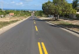 der faz sinalizacao da dodovia pb 1 270x183 - DER sinaliza rodovia Conde/Jacumã e oferece mais segurança aos usuários durante carnaval