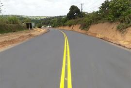 der faz sinalizacao da dodovia pb 3 270x183 - DER sinaliza rodovia Conde/Jacumã e oferece mais segurança aos usuários durante carnaval