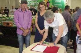 ode catolé1 foto Alberi Pontes1 270x177 - Ricardo participa de ODE em Catolé do Rocha, libera créditos e entrega equipamentos para escolas