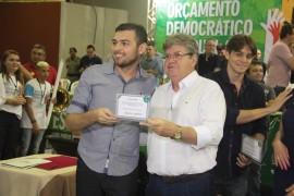 ode catolé3 foto Alberi Pontes 270x180 - Ricardo participa de ODE em Catolé do Rocha, libera créditos e entrega equipamentos para escolas