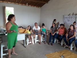 oficinas de gênero cariri Oriental 7 270x202 - Governo realiza capacitações em comunidades rurais do Cariri paraibano