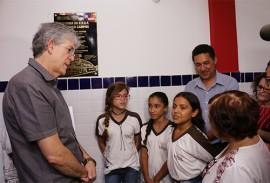 ricardo iangura escola francisco campos foto francisco franca 5 270x183 - Ricardo entrega reformas de escolas nos bairros Bancários e Mangabeira