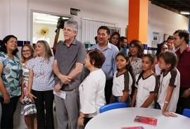 ricardo iangura escola francisco campos foto francisco franca 7 270x183 - Ricardo entrega reformas de escolas nos bairros Bancários e Mangabeira