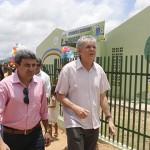 ricardo inaugura escola do pacto social_foto franciaco franca (9)