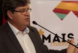ricardo na solenidade de mais trabalho foto jose marques 3 270x183 - Ricardo lança Programa Mais Trabalho 2 e obras representam investimentos de R$ 200 milhões