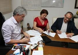 ricardo reune com diretoria da alpha foto francisco franca 5 270x191 - Ricardo assina Protocolo de Intenções com empresa do Mato Grosso do Sul que vai se instalar no Conde