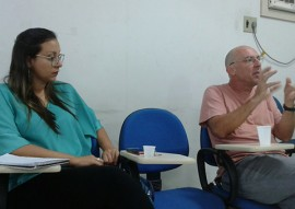 ses capacita sisan 2 270x191 - Governo do Estado promove palestra sobre Indicadores de Insegurança Alimentar para técnicos do Sisan