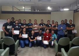 ses equipe de apoio recebe capacitacao e certificacao 1 270x191 - Equipe de apoio do Hospital de Trauma recebe certificado de capacitação