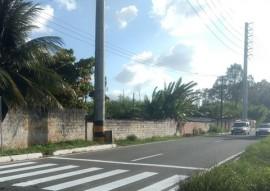 tapa buraco e sinalizacao acesso oeste 4 270x191 - DER executa obras de revitalização do Acesso Oeste em João Pessoa