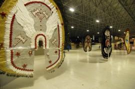 05 270x179 - Exposição de cocares celebra agremiações carnavalescas de tribos Indígenas