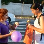 07-03-18 Ação do Dia Internacional da Mulher Foto-Alberto Machado  (11)