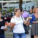 07-03-18 Ação do Dia Internacional da Mulher Foto-Alberto Machado  (5)