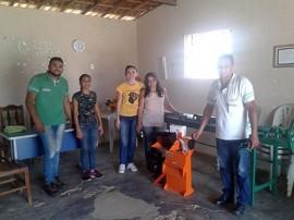 20.03.18 procase entrega equipamentos comunidades 7 1 270x202 - Procase entrega equipamentos a comunidades rurais do Médio-Sertão do Estado