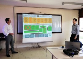 23 03 18 CGE faz plano estrategico 2018 2020 3 270x191 - CGE define indicadores e metas do Plano Estratégico 2018-2022