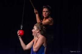 A Erudita Priscilla cler 1 270x180 - Funesc realiza Mostra Feminina de Teatro em seis cidades da Paraíba