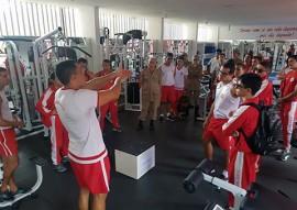 Bombeiro treinamento ed fisica 2 270x191 - Profissionais de Educação Física do Corpo de Bombeiros recebem treinamentos para 2018