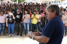 Caaporã OS estrada9 foto Francisco França 270x180 - Governo autoriza restauração da PB-034 e beneficia 41 mil habitantes de Alhandra e Caaporã
