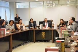 DSC 0757 270x180 - Secretária de saúde assina termo de cooperação para criação de fórum de combate à violência obstétrica