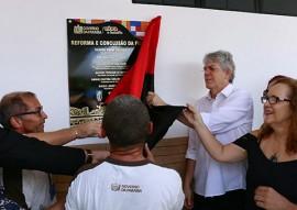 FUNAD ampliaçao foto francisco frança secom pb 5 270x191 - Ricardo entrega reforma da Funad ampliando oferta de atendimento a pessoas com deficiência