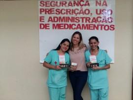 IMG 20180312 WA0043 270x202 - Colaboradores do Hospital de Trauma são premiados em atividades referentes à Campanha de Segurança do Paciente