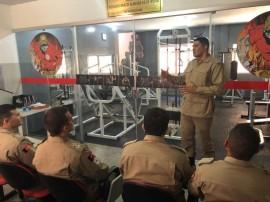 IMG 5108 270x202 - Corpo de Bombeiros inaugura academia de musculação e presta homenagem póstuma