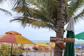 IMG 7172 270x180 - Banhistas podem aproveitar 47 praias da Paraíba no fim de semana