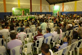 OD Sumé15 foto Francisco França 270x180 - Ricardo participa de audiência do ODE em Sumé e entrega benefícios para o Cariri