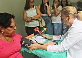 SES inicia Mes da Mulher com homenagem as servidoras foto ricardo puppe 4 270x191 - Secretaria da Saúde inicia Mês da Mulher com homenagem às servidoras