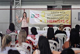 SES realiza qualificao hepatites virais em santa rita foto ricardo puppe 2 270x183 - SES realiza qualificação sobre Hepatites Virais para Atenção Básica de Santa Rita