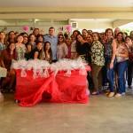 Secretaria da Educacao faz homenagem as servidoras no Dia Internacional da Mulher foto delmer rodrigu (3)