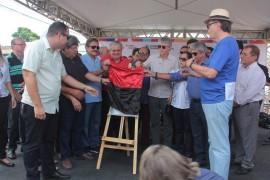 adutora pilões foto Alberi Pontes 270x180 - Ricardo entrega adutora que reforça o abastecimento de água em Pilões