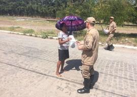 bombeiros ligue 193 na regiao de cabedelo 2 270x191 - Companhia Independente de Bombeiro Militar inicia Operação Ligue 193 no município de Cabedelo e região