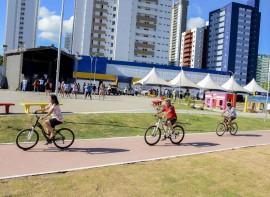 ciclovia parque parayba2 foto walter rafael 3 270x197 - Moradores do Bessa aprovam 2ª etapa do Parque Linear Parahyba e participam de eventos
