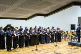 concerto coro sinfônico 03.11.16 thercles silva 1 270x179 - Orquestra Sinfônica da Paraíba abre inscrições para novos coristas do Coro Sinfônico