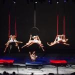 curso de circo
