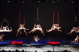 curso de circo 270x179 - Funesc prorroga inscrições para cursos gratuitos de arte circense para alunos da rede pública
