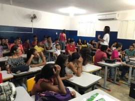 da1 270x202 - Semana de Mobilização em Defesa da Água conta com a participação de estudantes de escolas públicas