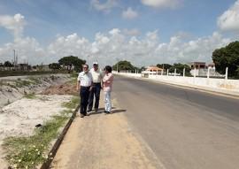 der pavimeta avenida jair cunha na praia do jacare 1 270x191 - Governo do Estado conclui obras de pavimentação de avenida em Jacaré