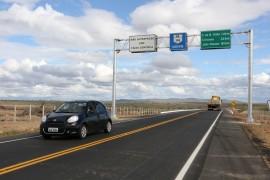 estrada boa vista1 foto Francisco França 270x180 - Em Boa Vista: Ricardo entrega estrada Campina Grande/Cariri e inaugura sistema de dessalinização