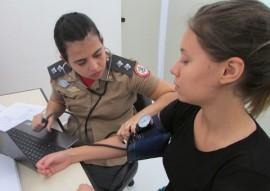 exame de saude para o CFO 2018 e realizado no quartel do comando geral 5 270x191 - Bombeiros realizam exame de saúde para o Curso de Formação de Oficiais 2018