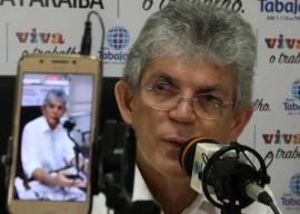 fala governador2 Foto Francisco França1 270x192 - Ricardo anuncia concurso com mil vagas para a área da Segurança Pública