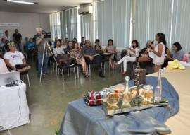 lancamento do programa Pro equidade de genero e raca na emater 2 270x191 - Evento marca lançamento do Programa Pró-equidade de Gênero e Raça na Emater